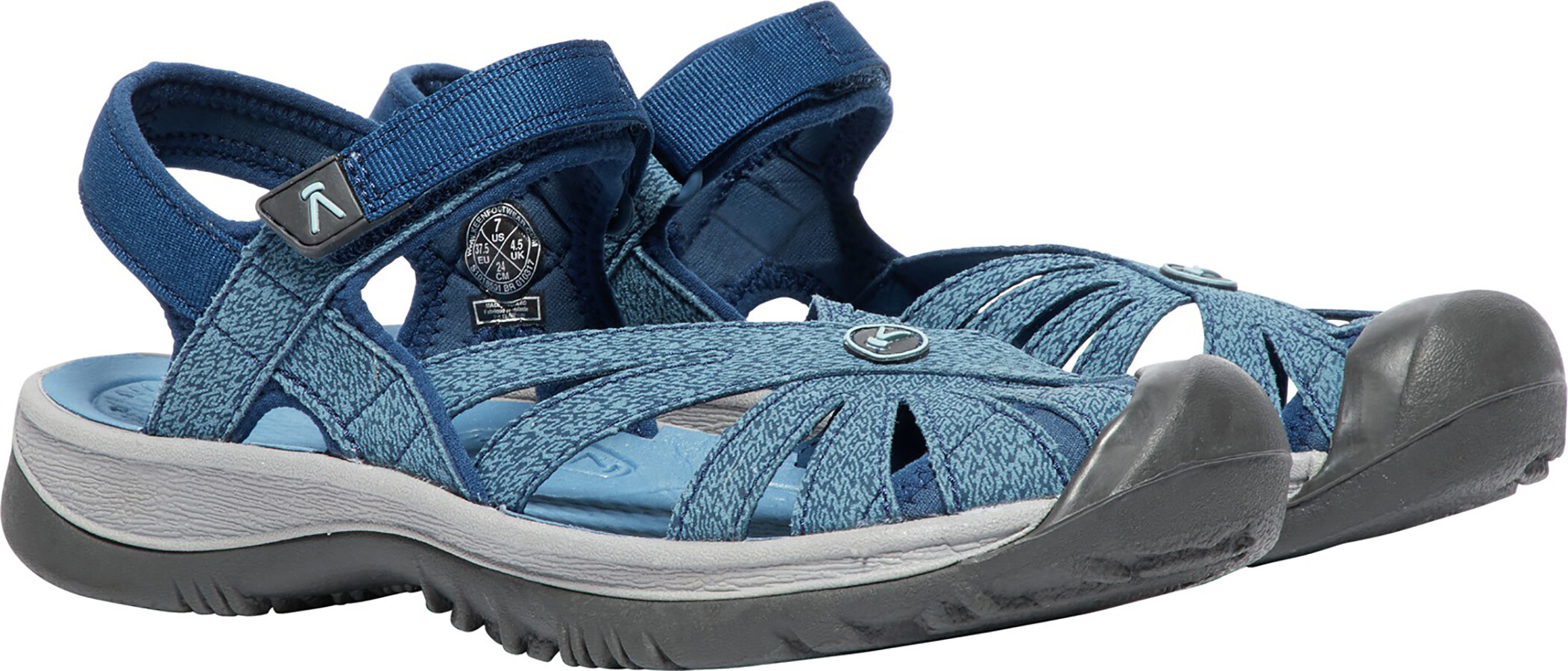 4596a34861f9 Keen Rose Sandals Women blue at Addnature.co.uk